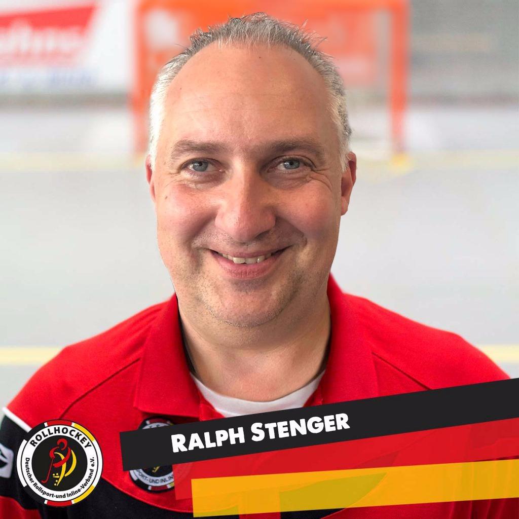 Ralph Stenger